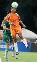 Rosana..Sky Blue FC defeated Saint Louis Athletica 1-0 at Anheuser Busch Soccer Park, Fenton, Mo.