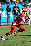 Sam Houston State Bearkats wide receiver Richard Sincere (6) in action during the FCS Championship game between the North Dakota State Bison and the Sam Houston State Bearkats at the FC Dallas Stadium in Frisco, Texas. North Dakota defeats Sam Houston 39 to 13..