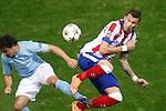 20141022 Champions League Atletico de Madrid V Malmo