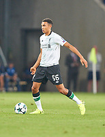Alexander-Arnold TRENT, LIV  *** Local Caption *** Soccer Football - Champions League - Hoffenheim vs Liverpool - Qualifying Play-Off First Leg - Sinsheim, Germany - August 15, 2017<br />