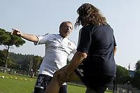 20121023 Allenamento Italia Rugby