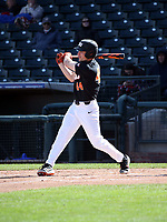 Alex McGarry - 2019 - Oregon State Beavers (Bill Mitchell)