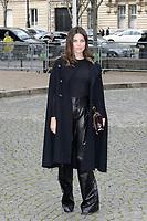 Julia RESTOIN ROITFELD - Show Miu Miu - Paris Fashion Week Womenswear Fall/Winter 2017/2018 - France
