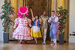 160921 Snow White panto launch Swansea