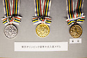Japan Olympic Medals