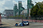 Verizon IndyCar Series<br /> Honda Indy Toronto<br /> Toronto, ON CAN<br /> Friday 14 July 2017<br /> Marco Andretti, Andretti Autosport with Yarrow Honda<br /> World Copyright: Scott R LePage<br /> LAT Images