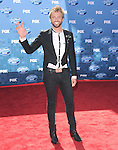 Paul McDonald at Fox's  2011 American Idol Finale held at The Nokia Live in Los Angeles, California on May 25,2011                                                                               © 2011 Hollywood Press Agency