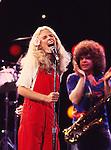 Kim Carnes 1980.© Chris Walter.