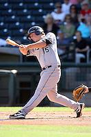 Matt Dominguez - Mesa Solar Sox, 2009 Arizona Fall League.Photo by:  Bill Mitchell/Four Seam Images..