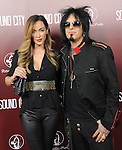 Nikki Sixx at The L.A.Premiere of Sound City held at The Cinerama Dome in Hollywood, California on January 31,2013                                                                   Copyright 2013 Hollywood Press Agency