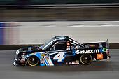 NASCAR Camping World Truck Series<br /> Toyota Tundra 250<br /> Kansas Speedway, Kansas City, KS USA<br /> Friday 12 May 2017<br /> Christopher Bell, SiriusXM Toyota Tundra<br /> World Copyright: Nigel Kinrade<br /> LAT Images<br /> ref: Digital Image 17KAN1nk07531