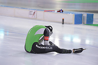 SCHAATSEN: HEERENVEEN: 26-01-2020, IJsstadion Thialf, KPN NK Allround & Sprint, val Ronald Mulder, ©foto Martin de Jong