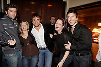 Eric Salvail (R)<br />