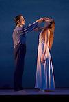 SIGNES....Choregraphie : CARLSON Carolyn..Compositeur : AUBRY Rene..Compagnie : Ballet de l Opera national de Paris..Decor : DEBRE Olivier..Lumiere : BESOMBES Patrice..Costumes : DEBRE Olivier..Avec :..GILLOT Marie Agnes..BELARBI Kader..Lieu : Opera Bastille..Ville : Paris..Le : 27 06 2008..© Laurent Paillier / photosdedanse.com..All rights reserved