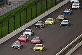 #20: Erik Jones, Joe Gibbs Racing, Toyota Camry buyatoyota.com and #19: Daniel Suarez, Joe Gibbs Racing, Toyota Camry STANLEY