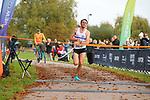 2019-10-20 Cambridge 10k 051 PT Finish
