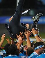 140606 Junior Rugby World Championship - Italy v Argentina