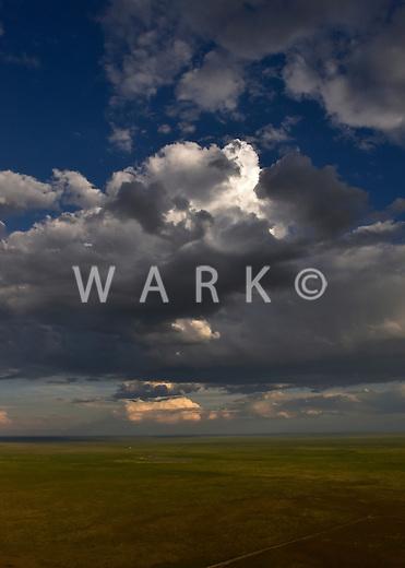 Pueblo County summer sky. Aug 2014. 811853
