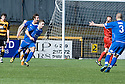 08/05/2010   Copyright  Pic : James Stewart.sct_js008_alloa_v_cowdenbeath  .::  PAUL MCQUADE CELEBRATES AFTER HE SCORES THE SECOND   ::  .James Stewart Photography 19 Carronlea Drive, Falkirk. FK2 8DN      Vat Reg No. 607 6932 25.Telephone      : +44 (0)1324 570291 .Mobile              : +44 (0)7721 416997.E-mail  :  jim@jspa.co.uk.If you require further information then contact Jim Stewart on any of the numbers above.........