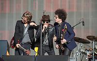 Beck at BST Hyde Park - 18/06/2015
