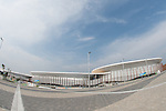 Rio 2016.<br /> The Carioca Arena at the Rio 2016 Paralympic Games // La Carioca Arena aux Jeux paralympiques de Rio 2016. 03/09/2016.
