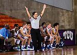 2015 DFW Basketball Challenge - Referee