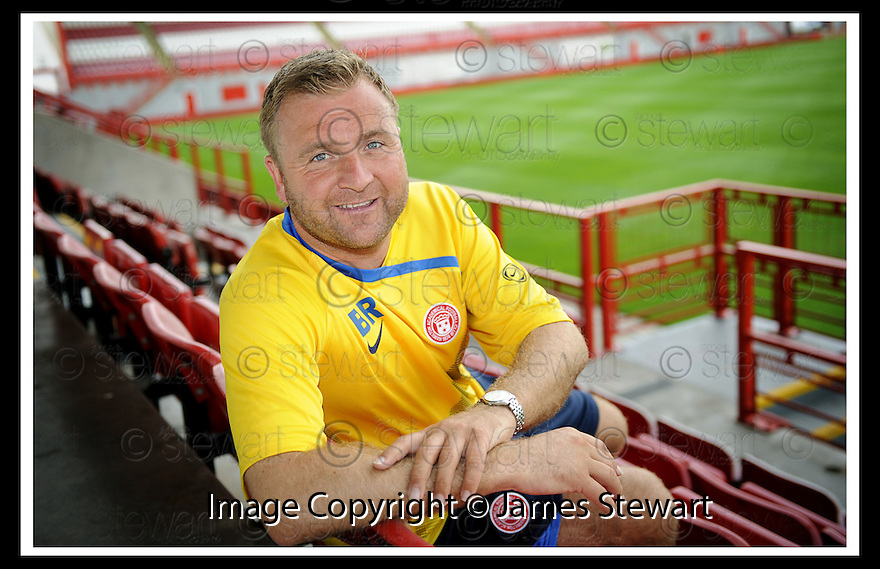31/07/2008  Collect Pic: James Stewart.File Name : sct_jspa04_billy_reid.BILLY REID, MANAGER, HAMILTON ACCIES......James Stewart Photo Agency 19 Carronlea Drive, Falkirk. FK2 8DN      Vat Reg No. 607 6932 25.Studio      : +44 (0)1324 611191 .Mobile      : +44 (0)7721 416997.E-mail  :  jim@jspa.co.uk.If you require further information then contact Jim Stewart on any of the numbers above........