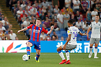 James McCarthy of Crystal Palace during the Carabao Cup 2nd round match between Crystal Palace and Colchester United at Selhurst Park, London, England on 27 August 2019. Photo by Carlton Myrie / PRiME Media Images.