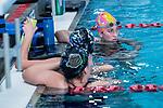 BC Girls Swiming 2018-19