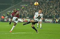 West Ham United vs Fulham 22-02-19