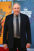 LOS ANGELES - AUG 2:  Charles Roven at the The Suicide Squad Premiere at the Village Theater on August 2, 2021 in Westwood, CA