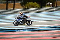 #66 OG MOTORSPORT BY SARAZIN FRA YAMAHA YZF R1 -SUPERSTOCK- DEHAYE GEOFFROY (FRA) COLLIAUX BENJAMIN (FRA) KREMER MANFRED (DEU)