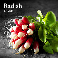 Radish Pictures | Radish Food Photos Images & Fotos