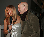 """The Quest for """"It"""" Tia Walker Interviews Robert Verdi at  Mercedes-Benz NY Fall 2011 Fashion Week at Lincoln Center, NY 2/15/11"""