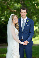 Wedding - Catherine and Alex
