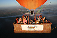 20091114 November14 Cairns Hot Air