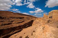 Bergoase  Mides, Tunesien