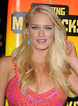 Leven Rambin attends Twentieth Century Fox Special Screening of Chasing Mavericks held at The Pacific Grove Stadium 14 in Los Angeles, California on October 18,2012                                                                               © 2012 DVS / Hollywood Press Agency