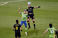 MLS Cup 2020, Columbus Crew v Seattle Sounders FC, December 12, 2020