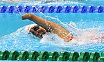Katarina Roxon, Rio 2016 - Para Swimming // Paranatation.<br /> Katarina Roxon competes in the women's 400m freestyle // Katarina Roxon participe au 400 m nage libre féminin. 09/09/2016.