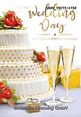John, WEDDING, HOCHZEIT, BODA,cake, paintings+++++,GBHSTGC75-1758,#w#, EVERYDAY