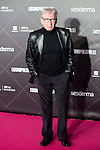 Jose Sacristan attends to the award ceremony of the VIII edition of the Cosmopolitan Awards at Ritz Hotel in Madrid, October 27, 2015.<br /> (ALTERPHOTOS/BorjaB.Hojas)