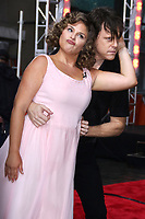 NEW YORK, NY- OCTOBER 31: Jenna Bush Hager and Willie Geist as Baby and Johnny from Dirty Dancing at NBC's Today Show Annual Halloween Episode at Rockefeller Center in New York City on October 31, 2019. credit: RW/MediaPunch