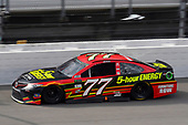 Monster Energy NASCAR Cup Series<br /> Pure Michigan 400<br /> Michigan International Speedway, Brooklyn, MI USA<br /> Sunday 13 August 2017<br /> Erik Jones, Furniture Row Racing, 5-hour ENERGY Extra Strength Toyota Camry<br /> World Copyright: Nigel Kinrade<br /> LAT Images