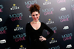Cayetana Cabezas during the Spanish premier of the film 'Molly's Game'. December 04, 2017. (ALTERPHOTOS/Acero)