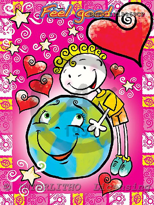 Alfredo, CHILDREN, paintings, BRTOLP12069CP,#k# Kinder, niños, illustrations, pinturas ,everyday