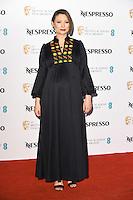 MyAnna Buring<br /> at the 2017 BAFTA Film Awards Nominees party held at Kensington Palace, London.<br /> <br /> <br /> ©Ash Knotek  D3224  11/02/2017