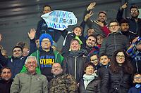 Udine 4 Maggio 2019. Calcio Serie A. Udinese-Inter. © Foto Petrussi