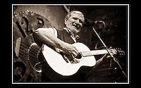Larry Jon Wilson (1940 - 2010) - 12 Bar Club - London - 15th June 2008