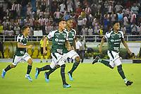 Copa Aguila 2019 / Aguila Cup 2019